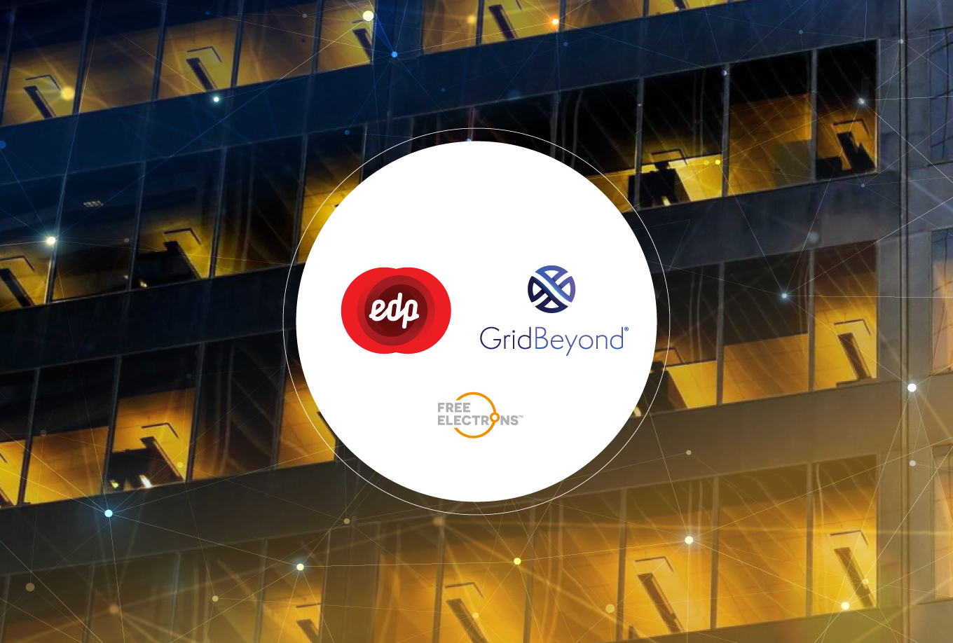 EDP invests €6 million in GridBeyond to grow in new ...